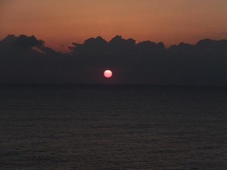 日の出 1