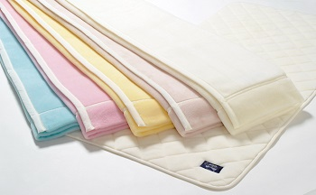 メリノ毛布