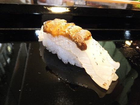 創作寿司♥
