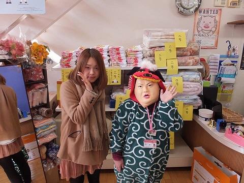 獅子舞withマツコデラックス