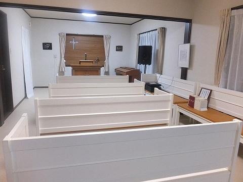 延岡東海教会